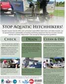 2012 Stop Aquatic Hitchhikers