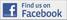 FindusonFacebookforwebVerySmall
