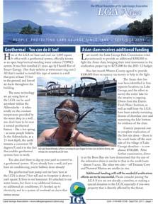 SeptOct2011newslettercover
