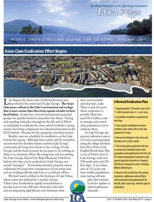 AprilMay2011newsletterfrontpage 2