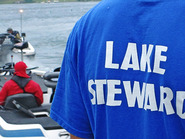 lake steward photo